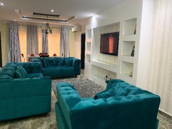 Luxury 3 Bedroom Duplex, Parkview, Ikoyi, Lagos, Flat for Rent