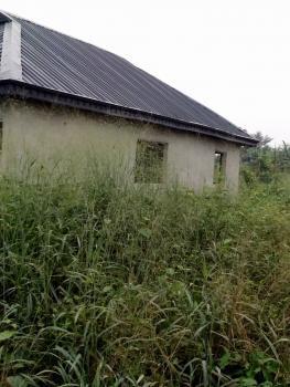 80% Completed 3 Bedroom Bungalow, Parafa, Ikorodu, Lagos, Detached Bungalow for Sale
