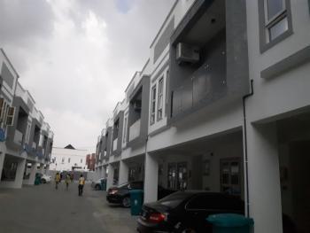 4bedroom Duplex, Victoria Bay Estate Chevron  Lekki, Lekki, Lagos, Terraced Duplex for Sale