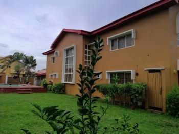 Furnished 5bedroom Duplex with 2rooms Bq, Goshen Estate, Lekki Phase 1, Lekki, Lagos, Detached Duplex for Rent