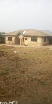Very Neat 3 Bedroom Bungalow, Kole Area Off Arulogun/ojoo Road., Ojoo, Ibadan, Oyo, Detached Bungalow for Sale