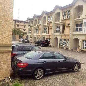 4bedroom Terraced Duplex, Probyn Road Ikoyi, Old Ikoyi, Ikoyi, Lagos, Terraced Duplex for Rent
