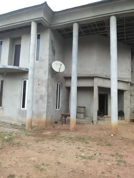 Executive 7bedroom Detached Duplex on About 700sqm  C of O, Alagba Estate Scheme 1, Mulero, Agege, Lagos, Detached Duplex for Sale
