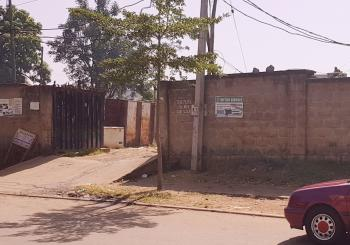 3500sqm Fenced Land with C of O, Lateef Jakande Crescent, Gudu, Abuja, Residential Land for Sale