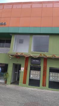 46 Square Meter Shop Space, Lekki Phase 1, Lekki, Lagos, Shop for Rent