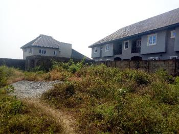 Fenced Plot of Land with an Uncompleted Bq, Lane 7, Ajila Area Near Elebu Off Akala Express, Challenge, Ibadan, Oyo, Residential Land for Sale