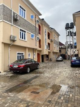 for Rent Specious 3bedroom Flat Located in a Good Serene Estates, Bera Estates, Chevy View Estate, Lekki, Lagos, Flat for Rent