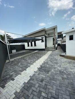 for Sale in Thomos Estates 3bedroom Bungalow with Room Bq, Lekki Phase 2, Lekki, Lagos, Detached Bungalow for Sale