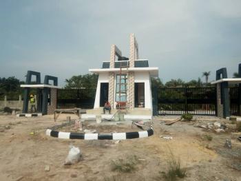 Estate Land Oasis Garden Dry.land, Dangote Refinery, Sea Port ,pan Atlantic University, Lekki Free Trade Zone, Eleko, Ibeju Lekki, Lagos, Residential Land for Sale