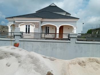 Luxurious 5 Bedroom Fully Detached Duplex with Bq, Amen Estate, Eleko, Ibeju Lekki, Lagos, Detached Duplex for Sale