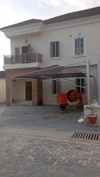 Newly Built Serviced 4 Bedroom Terraced Duplex at Ajah, Lekki Garden Estate, Lekki Gardens Estate, Ajah, Lagos, Terraced Duplex for Rent