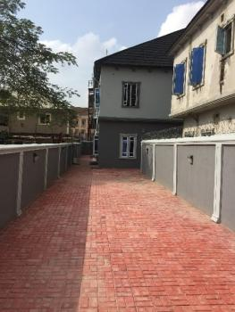 Luxurious 2bedroom Furnished Apartment, 32 Diamond Road Orkwood Estate, Ajah, Lagos, Flat for Rent
