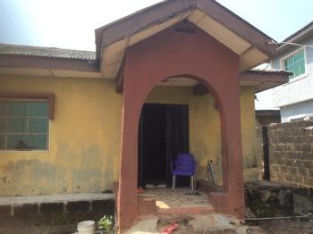 a Very Good and Cheap 3bedroom Detached Bungalow, Behind Mileninum Estate Area, Ibeshe, Ikorodu, Lagos, Detached Bungalow for Sale