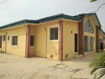Executive Two Bed Room Flat for Rent in Home Foundation Estate Isheri, Home Foundation Estate, Isheri Olofin, Alimosho, Lagos, Flat for Rent
