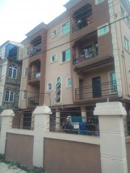 a Room Self Contained, Winners Estate, Abule Egba, Agege, Lagos, Self Contained (single Rooms) for Rent