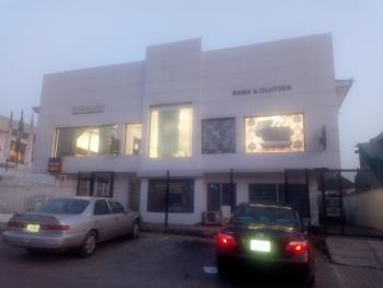 Office Complex Built on Land Size of Approximately 810sqm, Ademola Adetokunbo Crescent, Wuse 2, Abuja, Plaza / Complex / Mall for Sale