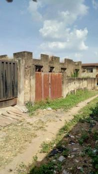 2 Units of 3 Bedroom Flat Uncomplicated, Olaogun Behind Sword of Spirit Church, Lagelu, Oyo, Block of Flats for Sale