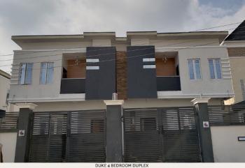 Newly Built Four (4) Bedroom Semi-detached Duplex, 4, Ologolo Rd, Jakande, Lekki, Ologolo, Lekki, Lagos, Semi-detached Duplex for Sale