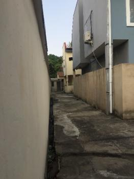 4 Bedroom Duplex, Fola Osibo, Lekki Phase 1, Lekki, Lagos, Detached Duplex for Sale