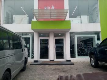 129sqm Office Space, Isaac John, Ikeja Gra, Ikeja, Lagos, Office Space for Rent