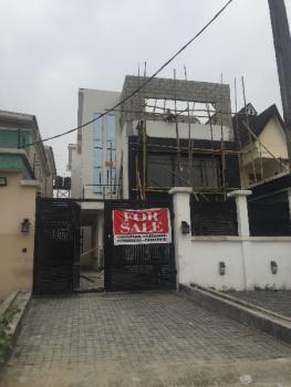 Massive 6 Bedroom Duplex, Hakeem Dickson Road, Lekki Phase 1, Lekki, Lagos, Detached Duplex for Sale