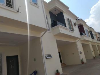 Luxury 4 Bedroom Terrace Duplex + Bq with 24/7 Power, Ikota Villa Estate, Lekki, Lagos, Terraced Duplex for Sale