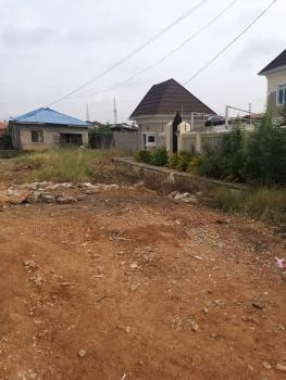 450sqm Land, Magodo Phase 1, Gra, Magodo, Lagos, Residential Land for Sale
