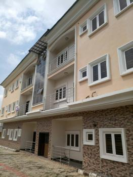 6 Units of 3 Bedroom Flat Each  with Boys Quarters, Gate House, Behind Family Worship Centre, By Zartech, Wuye, Abuja, Block of Flats for Sale