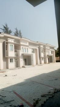 Brand New 4 Bedroom Terraced Duplex, Life Camp, Gwarinpa, Abuja, Terraced Duplex for Sale