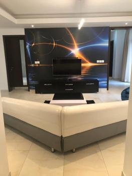 Luxury 3bedrooms Flat, Bourdillion Road, Ikoyi, Lagos, Flat Short Let