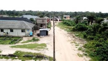 100% Dry Land  with Very High Return on Investment, Eleko, Ibeju Lekki, Lagos, Residential Land for Sale