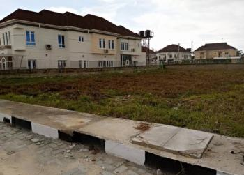 Buy and Build Land Near Shoprite. Governors Consent, 2 Minutes From The Expressway in a Developed Area, Sangotedo, Ajah, Lagos, Residential Land for Sale