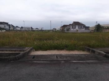 960sqm Water Front Plot of Land, Pinnock Beach Estate, Osapa, Lekki, Lagos, Residential Land for Sale