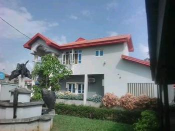 Executive 8bedroom Detached House on 1000sqm, Gowon Estate, Egbeda, Alimosho, Lagos, Detached Duplex for Sale