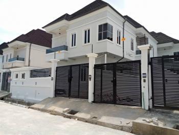Luxury Newly Built 4 Bedroom Fully Detached Duplex with Bq, Oluwanishola Oluwanisola Eleganza House Leading to Hampton Lake Estate, Idado, Lekki, Lagos, Detached Duplex for Sale