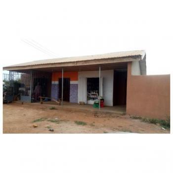 Shop, Oke-odo, University of Ilorin, Ilorin West, Kwara, Shop for Rent