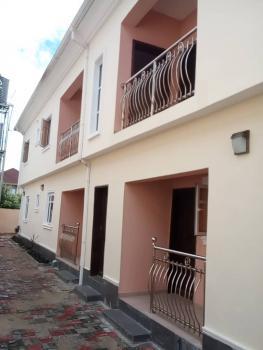 State of The Act, Powerfully  and Carefully Constructed 3 Bedroom Flat, Kajola Town, Lekki Epe Express Way, Before Bogije Town, Lakowe, Ibeju Lekki, Lagos, Flat for Rent