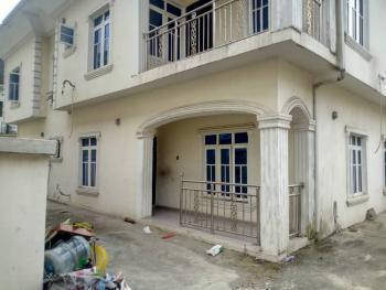 5 Bedrooms Fully Detached Duplex with a Room Bq, Off Ramat Longe Street, Gra, Magodo, Lagos, Detached Duplex for Rent