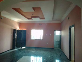 Newly Built All Rooms Ensuit 2bedroom Okota, Canal Estate, Okota, Isolo, Lagos, Flat for Rent