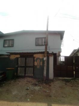 a Block of 3 Bedroom Flat and 2 Units of Mini Flat, Ogba, Ikeja, Lagos, Block of Flats for Sale