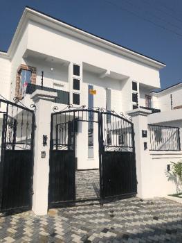 Luxury 4 Bedroom Semi Detached Duplex, Osapa London Estate, Jakande, Lekki, Lagos, Semi-detached Duplex for Sale