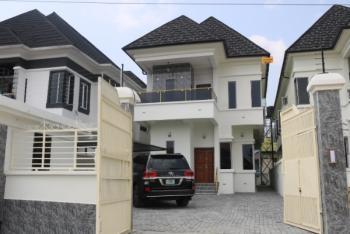 5 Bedroom Detached Duplex with 1 Room Bq, Divine Homes, Thomas Estate, Ajah, Lagos, Detached Duplex for Sale