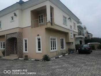 4 Bedroom Fstlat Arranged on 3 Levels with a Bq., Victory Park Estate., Osapa, Lekki, Lagos, Flat for Rent