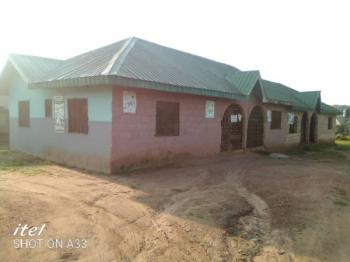 Newly Built and Fully Detached Twin Flat, Gbopa, Ologuneru, Eleyele, Ibadan, Oyo, Block of Flats for Sale