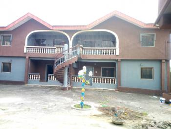 a Good Blocks of Flats of 6no of 2bedroom Each and 2nos of 3bedroom, Ijanikin Off Badagry Expressway, Badagry, Lagos, Block of Flats for Sale