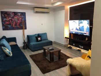 Majesty Apartment (luxury 1 Bedroom Apartment), Okotiebo Street, Old Ikoyi, Ikoyi, Lagos, Flat / Apartment Short Let
