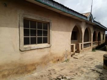 Fully Detached 2 Units of 3 Bedroom Flat, Alafara, Immediately After Gbopa, Ologuneru, Eleyele, Ibadan, Oyo, Block of Flats for Sale
