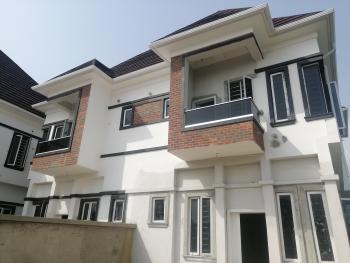 Luxury Built Semi Detached Duplex, Off Orchid Road, Lekki, Lagos, Semi-detached Duplex for Sale
