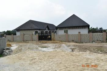Standard  Luxury House, 27 Ughoton Town Off Odisi Road, Warri, Delta, House for Sale