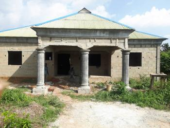 Newly Roofed 3bedroom Detached Bungalow, Maya, Ikorodu, Lagos, Detached Bungalow for Sale